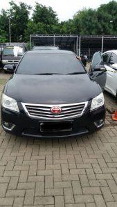 Service Kunci Immobilizer Toyota Camry