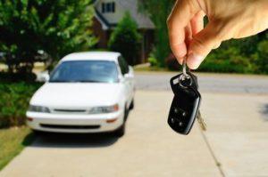 tips mengurangi resiko kehilangan mobil