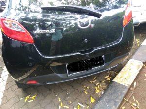 Duplikat Kunci Mazda