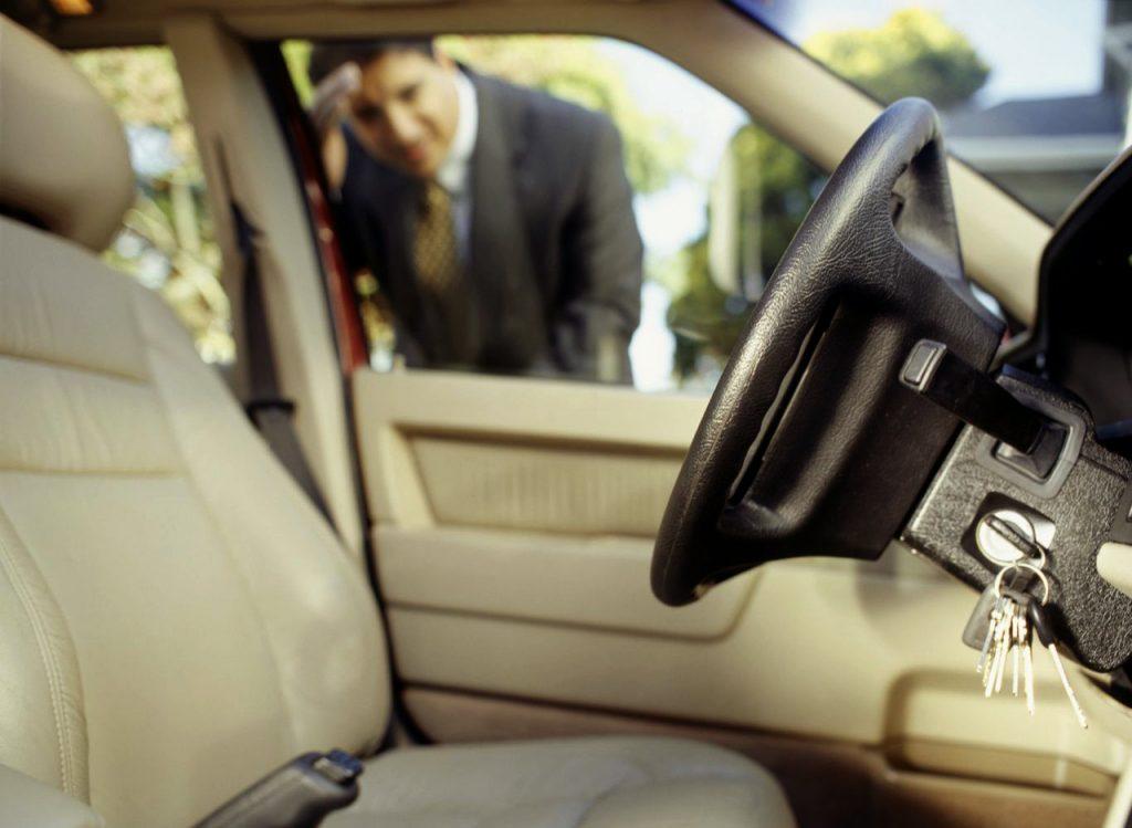 Jasa Buka Pintu Mobil