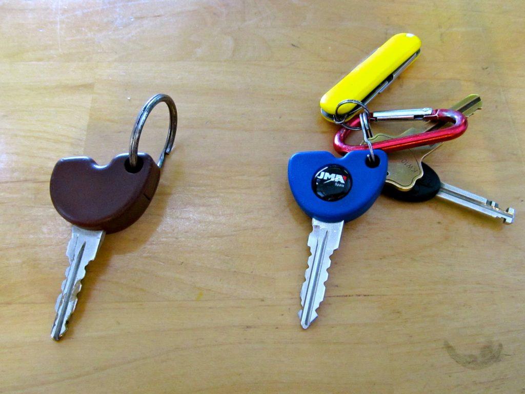 duplikat kunci vespa