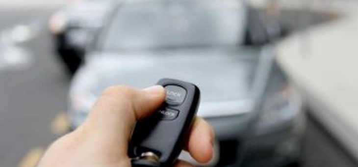 Duplikat Kunci Remote Mobil