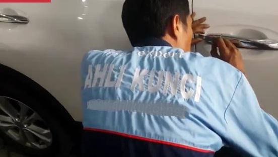 Ahli Kunci Cilangkap, Jakarta Timur
